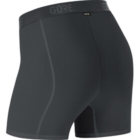 GORE WEAR Windstopper+ Undertøj Herrer sort
